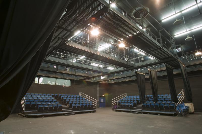 Theatre Performance Spaces