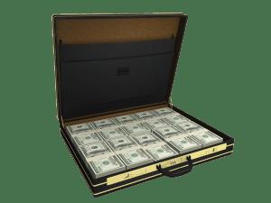 jackpot-cash money