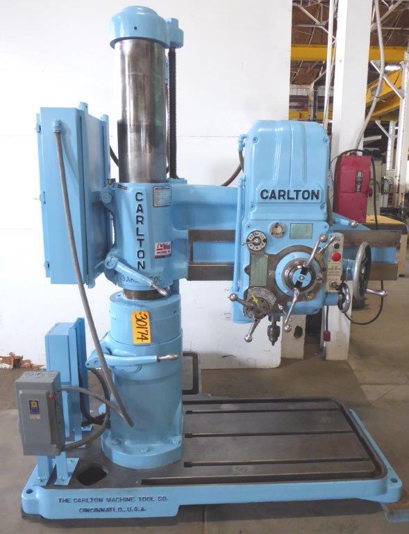30174_Carlton_Radial_Drill