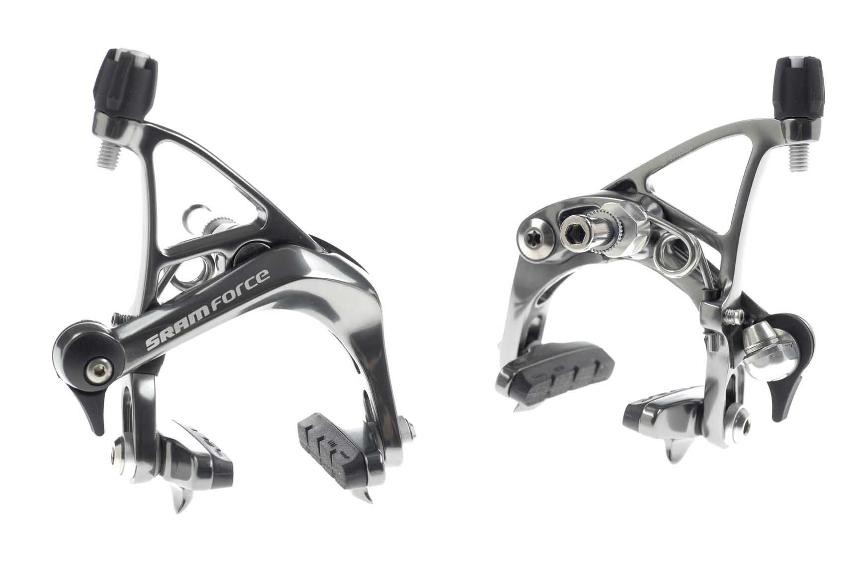 Sram Force Gruppo Redesigned For Upgrades Shifters