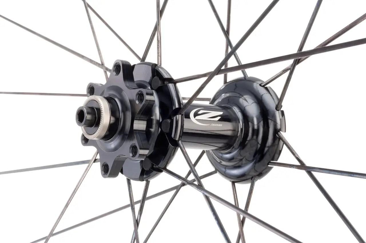First Look And Ride Zipp 303 Firecrest Disc Brake Wheels