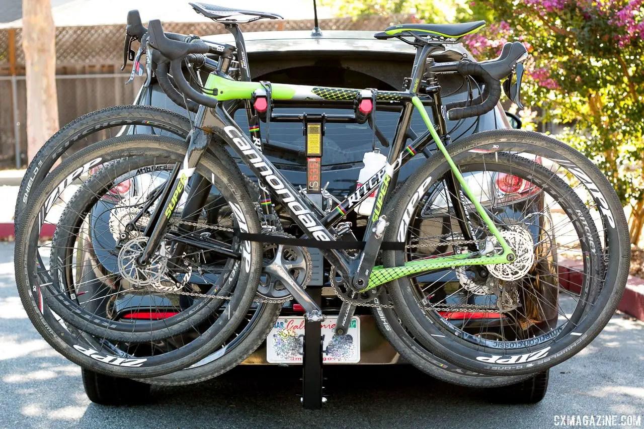 cyclocross magazine