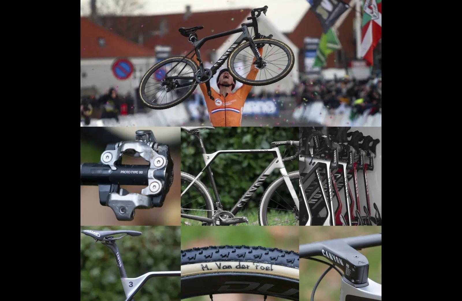 worlds bike mathieu van der poel s