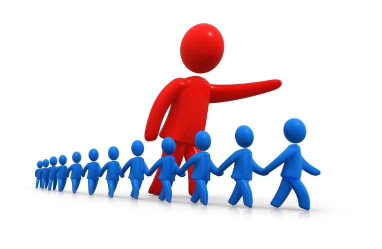 The Relationship Between Locus of Control and Work Behavior