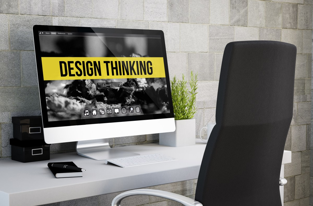 Design Thinking – a new dawn for industry?
