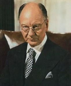 Sir John Gielgud