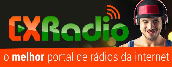 CX Radio - O melhor portal de rádios online da internet