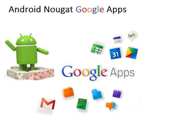 [GApps] Download Android Nougat GApps for Lineage 14.1/CyanogenMod 14/14.1 (CM14/14.1) (Google Apps)