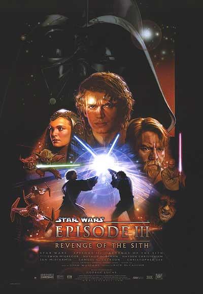 Tbt Revenge Of The Sith 2005 Yipee Ki Yay Motherbooker