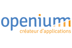 Logo Openium