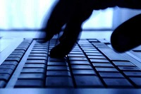 There is a gaping hole in the digital defences that companies use to keep out cyber thieves.