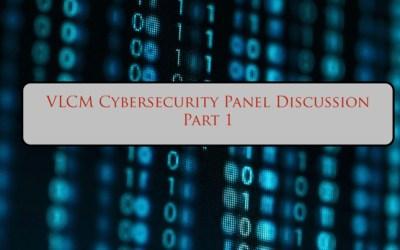 Episode 11: VLCM panel discussion Part 1