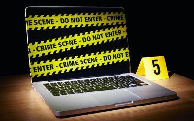 Episode 18: Digital Forensics