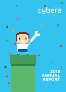 Cybera Annual Report 2015-16