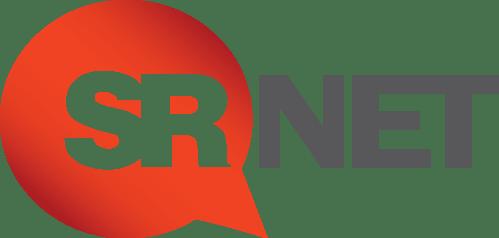 SRNet logo full colour