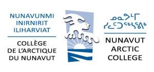 Nunavut Arctic College Logo