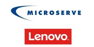 website logos_Microserve_Lenovo