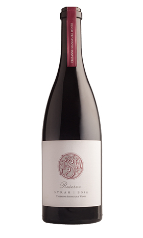 Trizanne Reserve Red