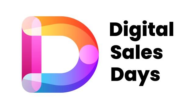 Digital Sales Days 2021 online congress