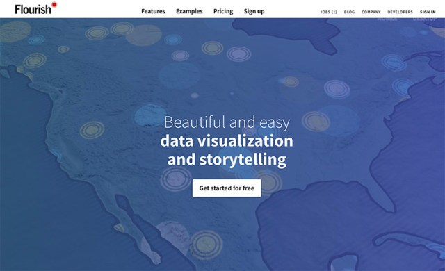 Content Marketing: The Best Tools for Creating Infographics - Flourish