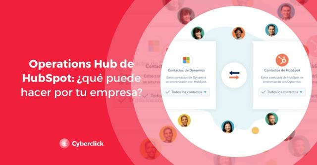 HubSpot Operations Hub what it can do for your business