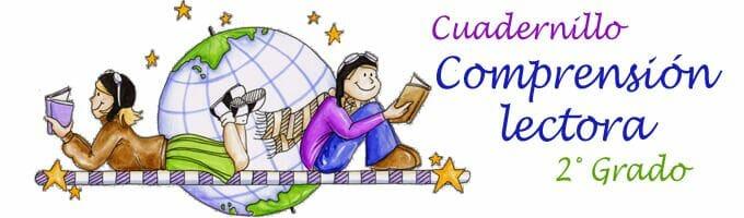 cuadernillo comprensión lectora
