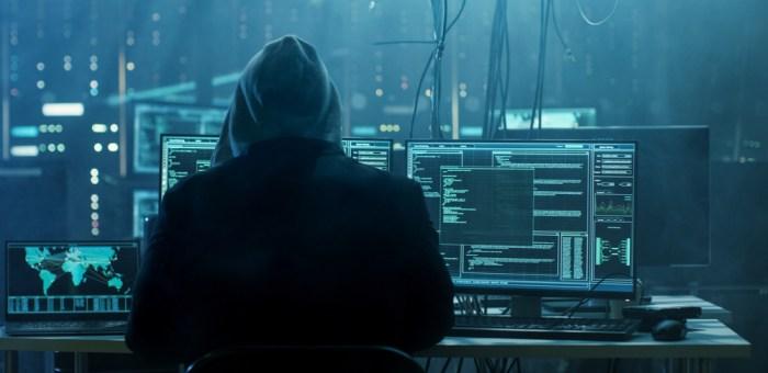 My Cybersecurity Website Just Got Hacked.  I Didn't Flinch.
