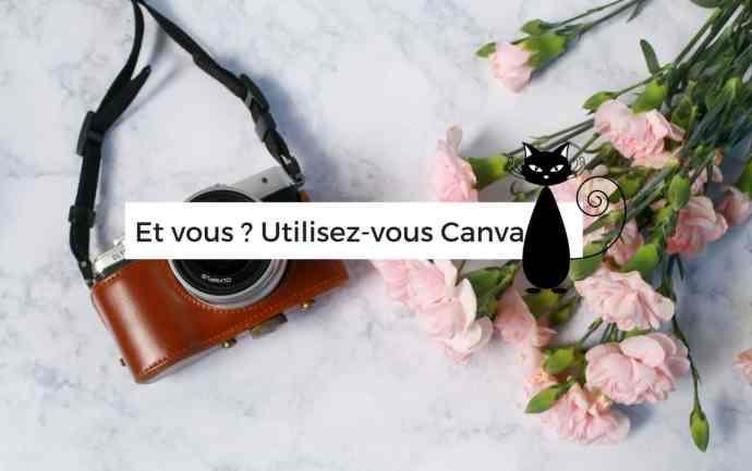 Bien utiliser Canva pour créer les visuels de vos réseaux sociaux et blogs