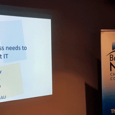 What every business needs to know about IT – Event wrap up