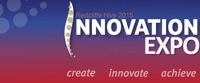 Redcliffe Hive Innovation Expo 2015