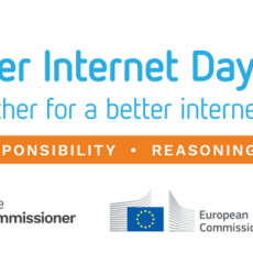 Create, connect and share respect – Safer Internet Day 2019