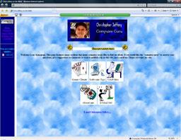 Christopher Jeffery Computer Guru (1997)