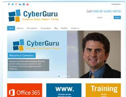 CyberGuru (2015-Present)