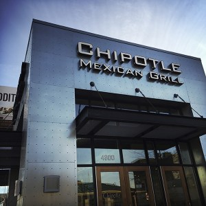 Chipotle Viral Outbreak