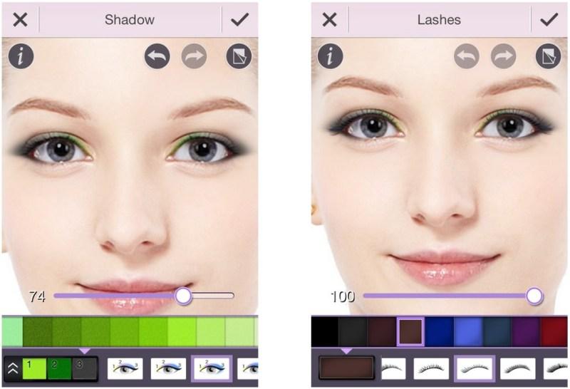 Photo Online Editor Makeup Makeupview