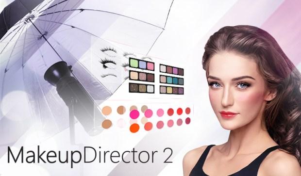 CyberLink MakeupDirector Ultra 2 mac