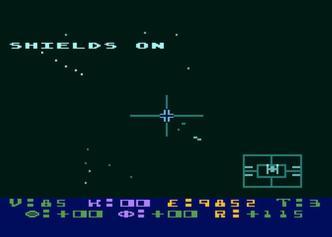 Star Raiders -8