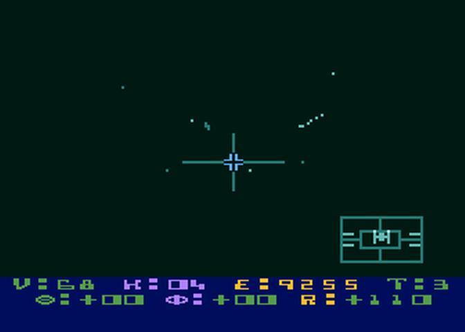 Star Raiders -9