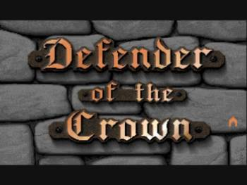 Defender of the Crown 4
