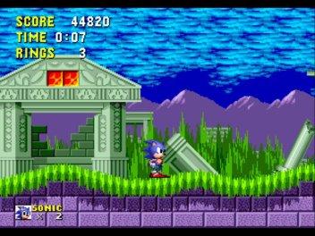 Sonic-7