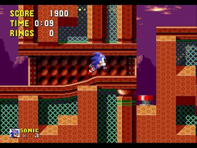 Sonic-9