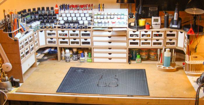 hobbyzone modular workshop system review