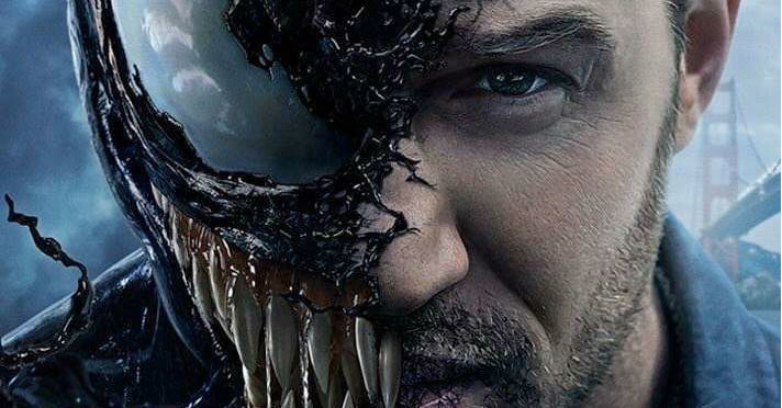 'Venom' Movie: Everything We Know About It So Far