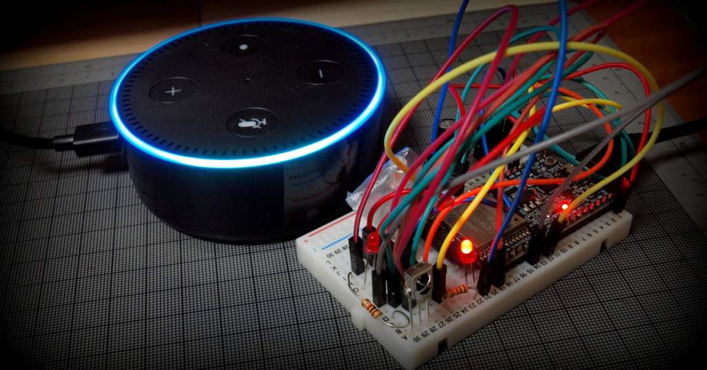 A Study Says Kids and Security Spur People's Smart Home Purchases