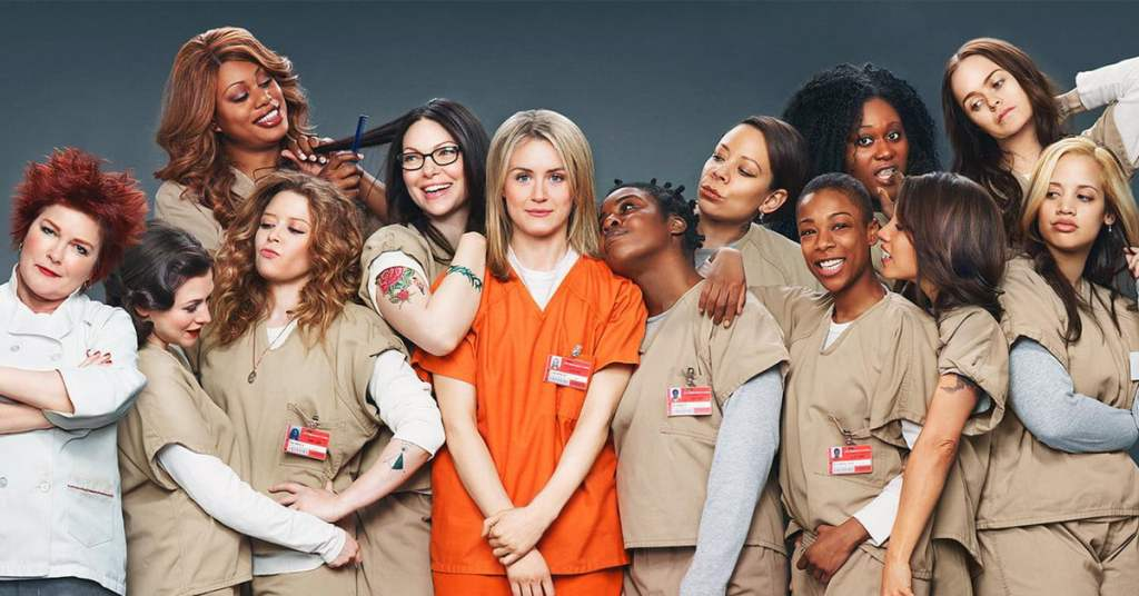 'Orange Is The New Black' Will End With Season 7, Says Netflix