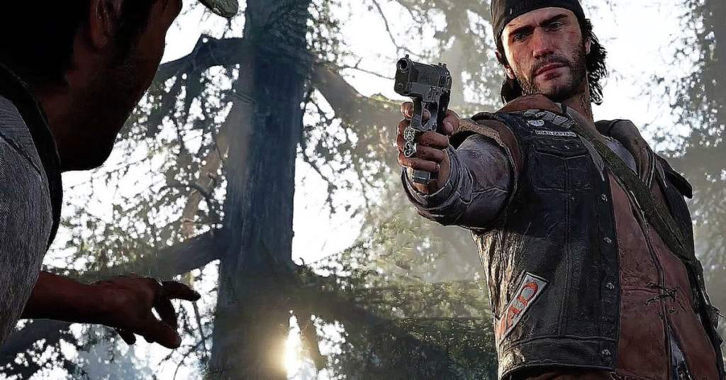 PlayStation 4 Exclusive Days Gone Gets Delayed to April