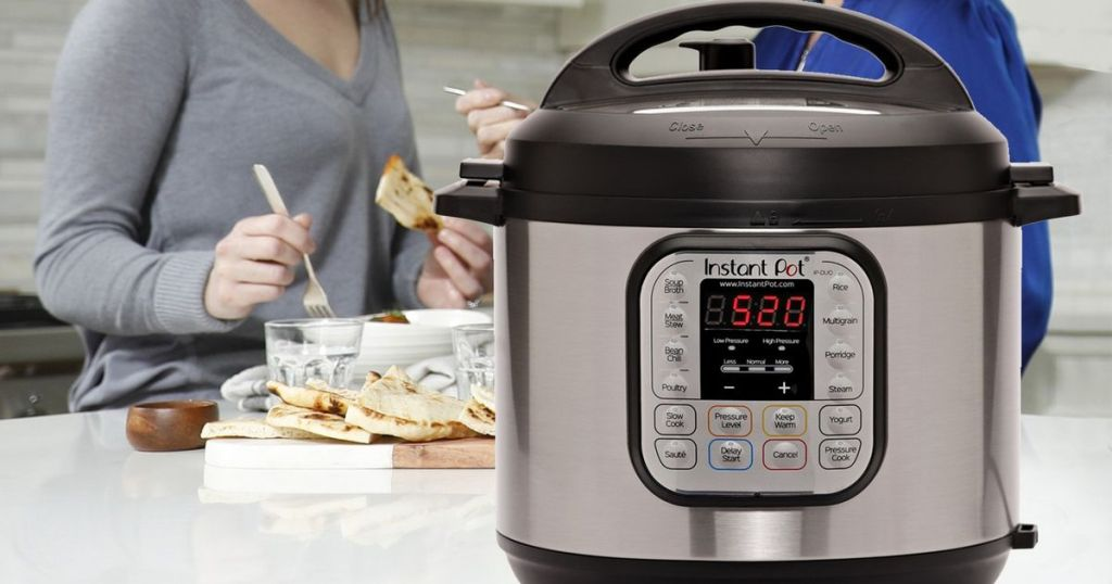 Save nearly $30 on the Instant Pot DUO ahead of Black Friday
