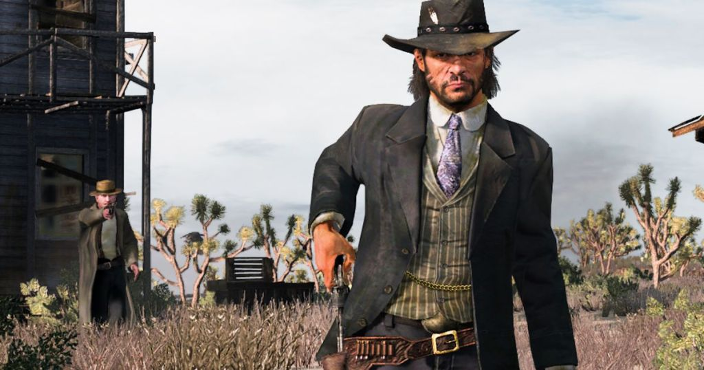 In Red Dead Redemption 2, it is not always easy to do the right thing
