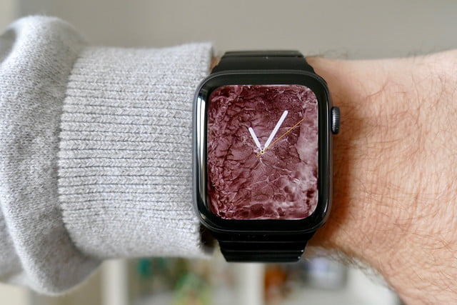 best apple watch faces version 1545213779 series 4 liquid metal face