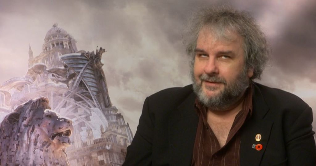 Peter Jackson and Philippa Boyens put their LOTR knowledge to the test